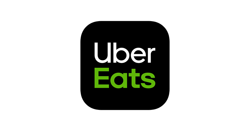 Order Through Uber Eats Pick Up