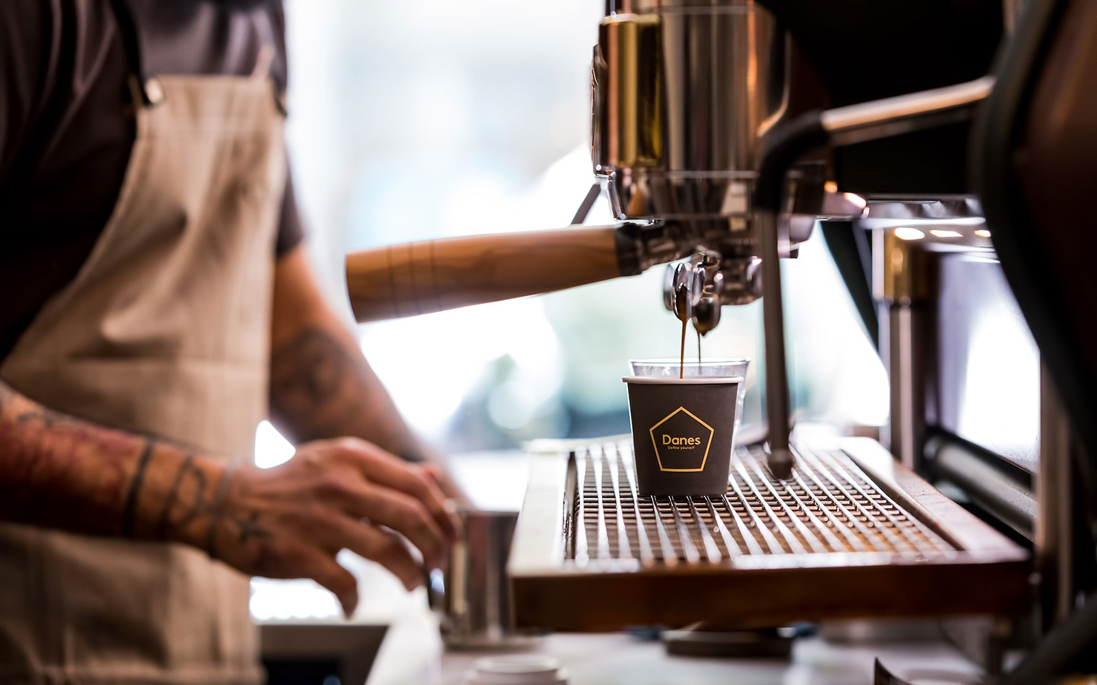 Sydney's Newest Coffee Destination